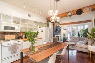 "Photo 9: 306 1275 HAMILTON Street in Vancouver: Yaletown Condo for sale in ""ALDA"" (Vancouver West)  : MLS®# R2433266"