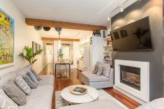 "Photo 13: 306 1275 HAMILTON Street in Vancouver: Yaletown Condo for sale in ""ALDA"" (Vancouver West)  : MLS®# R2433266"