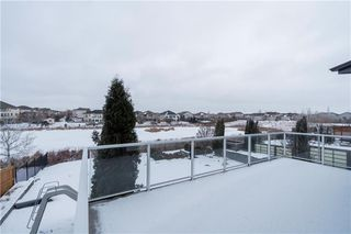 Photo 35: 49 Waterton Drive in Winnipeg: Royalwood Residential for sale (2J)  : MLS®# 202005387