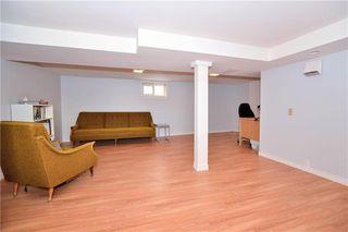 Photo 21: 761 Lipton Street in Winnipeg: West End Residential for sale (5C)  : MLS®# 202005814