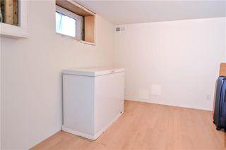 Photo 22: 761 Lipton Street in Winnipeg: West End Residential for sale (5C)  : MLS®# 202005814