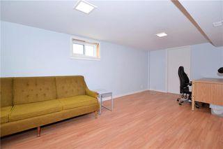 Photo 19: 761 Lipton Street in Winnipeg: West End Residential for sale (5C)  : MLS®# 202005814