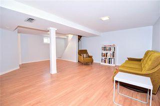 Photo 20: 761 Lipton Street in Winnipeg: West End Residential for sale (5C)  : MLS®# 202005814