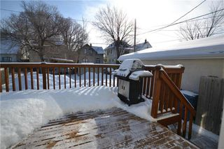 Photo 26: 761 Lipton Street in Winnipeg: West End Residential for sale (5C)  : MLS®# 202005814