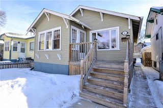 Photo 30: 761 Lipton Street in Winnipeg: West End Residential for sale (5C)  : MLS®# 202005814