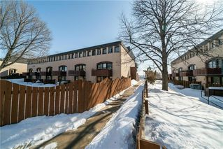 Photo 1: 11 3499 PORTAGE Avenue in Winnipeg: Crestview Condominium for sale (5H)  : MLS®# 202005769