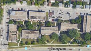 Photo 19: 11 3499 PORTAGE Avenue in Winnipeg: Crestview Condominium for sale (5H)  : MLS®# 202005769