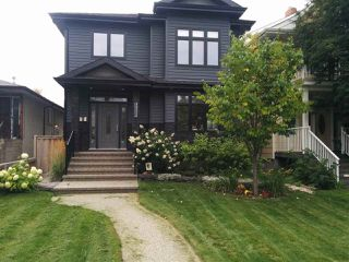 Photo 1: 9833 86 Avenue in Edmonton: Zone 15 House for sale : MLS®# E4194569