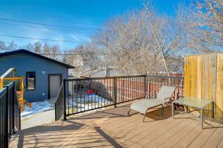 Photo 32: 9833 86 Avenue in Edmonton: Zone 15 House for sale : MLS®# E4194569