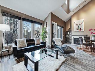 Photo 2: 410 1111 13 Avenue SW in Calgary: Beltline Apartment for sale : MLS®# C4299189