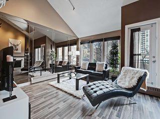Photo 3: 410 1111 13 Avenue SW in Calgary: Beltline Apartment for sale : MLS®# C4299189