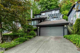 Main Photo: 618 THURSTON Terrace in Port Moody: North Shore Pt Moody House for sale : MLS®# R2468292
