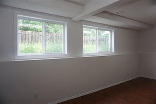 Photo 22: 12225 140A Avenue in Edmonton: Zone 27 House Half Duplex for sale : MLS®# E4204027