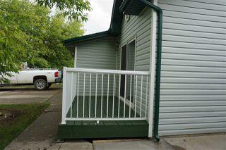 Photo 28: 12225 140A Avenue in Edmonton: Zone 27 House Half Duplex for sale : MLS®# E4204027