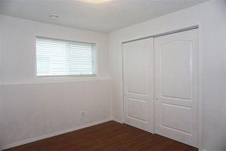 Photo 24: 12225 140A Avenue in Edmonton: Zone 27 House Half Duplex for sale : MLS®# E4204027
