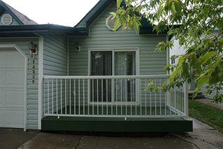 Photo 27: 12225 140A Avenue in Edmonton: Zone 27 House Half Duplex for sale : MLS®# E4204027
