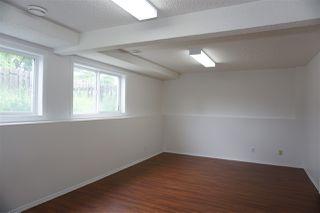 Photo 21: 12225 140A Avenue in Edmonton: Zone 27 House Half Duplex for sale : MLS®# E4204027