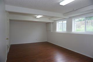 Photo 23: 12225 140A Avenue in Edmonton: Zone 27 House Half Duplex for sale : MLS®# E4204027