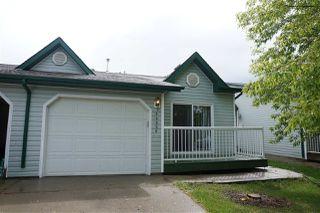 Photo 1: 12225 140A Avenue in Edmonton: Zone 27 House Half Duplex for sale : MLS®# E4204027