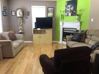 Photo 2: 9902 B SHERRIDON Drive: Fort Saskatchewan Townhouse for sale : MLS®# E4204870