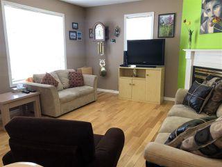 Photo 4: 9902 B SHERRIDON Drive: Fort Saskatchewan Townhouse for sale : MLS®# E4204870