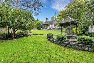 Photo 38: 3455 Cadboro Bay Rd in : OB Uplands House for sale (Oak Bay)  : MLS®# 856372
