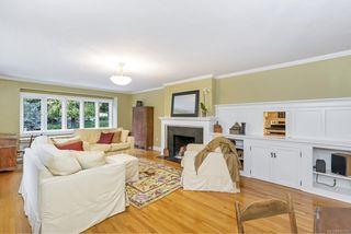 Photo 5: 3455 Cadboro Bay Rd in : OB Uplands House for sale (Oak Bay)  : MLS®# 856372