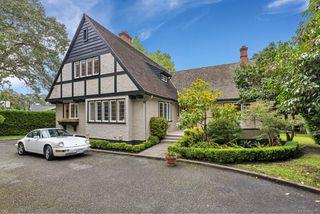 Photo 49: 3455 Cadboro Bay Rd in : OB Uplands House for sale (Oak Bay)  : MLS®# 856372