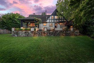Photo 40: 3455 Cadboro Bay Rd in : OB Uplands House for sale (Oak Bay)  : MLS®# 856372