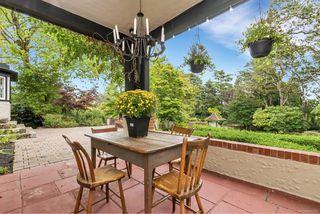 Photo 4: 3455 Cadboro Bay Rd in : OB Uplands House for sale (Oak Bay)  : MLS®# 856372