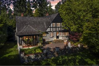 Photo 43: 3455 Cadboro Bay Rd in : OB Uplands House for sale (Oak Bay)  : MLS®# 856372