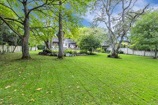 Photo 3: 3455 Cadboro Bay Rd in : OB Uplands House for sale (Oak Bay)  : MLS®# 856372