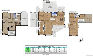 Photo 54: 3455 Cadboro Bay Rd in : OB Uplands House for sale (Oak Bay)  : MLS®# 856372