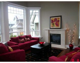 Photo 2: 3079 162 Street in South Surrey: Grandview Surrey Home for sale ()  : MLS®# F2911119