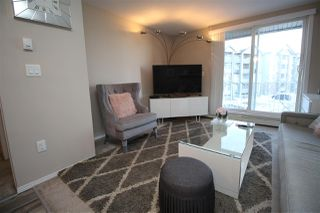 Photo 10: 308 42 SUMMERWOOD Boulevard: Sherwood Park Condo for sale : MLS®# E4222369