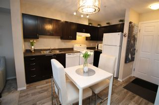 Photo 1: 308 42 SUMMERWOOD Boulevard: Sherwood Park Condo for sale : MLS®# E4222369