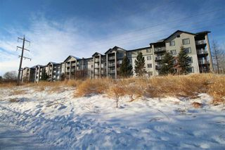 Photo 29: 308 42 SUMMERWOOD Boulevard: Sherwood Park Condo for sale : MLS®# E4222369