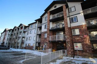 Photo 2: 308 42 SUMMERWOOD Boulevard: Sherwood Park Condo for sale : MLS®# E4222369