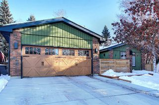 Photo 3: 15 Silvergrove Crescent NW in Calgary: Silver Springs Detached for sale : MLS®# A1059145