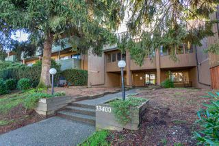 """Main Photo: 303 33400 BOURQUIN Place in Abbotsford: Central Abbotsford Condo for sale in """"Bakerview Place"""" : MLS®# R2530758"""