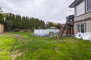 "Photo 19: 35431 NAKISKA Court in Abbotsford: Abbotsford East House for sale in ""Sandy Hill"" : MLS®# R2387970"