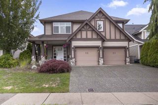 "Main Photo: 35431 NAKISKA Court in Abbotsford: Abbotsford East House for sale in ""Sandy Hill"" : MLS®# R2387970"