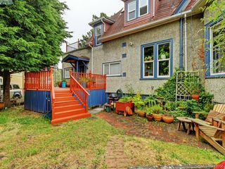 Photo 16: 2226 Shelbourne Street in VICTORIA: Vi Fernwood Single Family Detached for sale (Victoria)  : MLS®# 413556