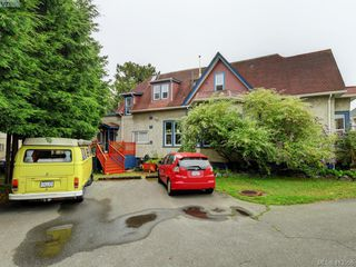 Photo 2: 2226 Shelbourne Street in VICTORIA: Vi Fernwood Single Family Detached for sale (Victoria)  : MLS®# 413556