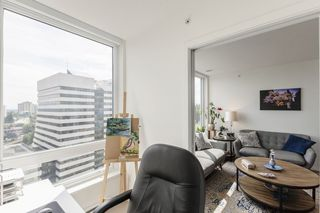"Photo 15: 2804 5665 BOUNDARY Road in Vancouver: Collingwood VE Condo for sale in ""WALL CENTRE CENTRAL PARK"" (Vancouver East)  : MLS®# R2396994"