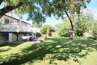 Photo 19: 26 Honeywood Street in Winnipeg: North Kildonan Residential for sale (3F)  : MLS®# 1923459