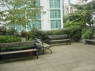 "Photo 10: 1801 821 CAMBIE Street in Vancouver: Downtown VW Condo for sale in ""Raffles"" (Vancouver West)  : MLS®# R2404874"