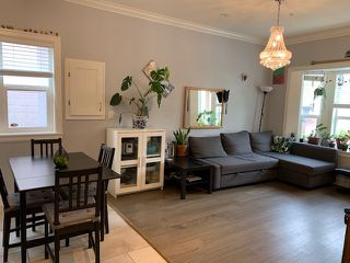 Photo 3: 1168 E KING EDWARD Avenue in Vancouver: Knight Townhouse for sale (Vancouver East)  : MLS®# R2406947