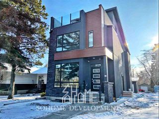 Main Photo: 11581 UNIVERSITY Avenue in Edmonton: Zone 15 House for sale : MLS®# E4179475