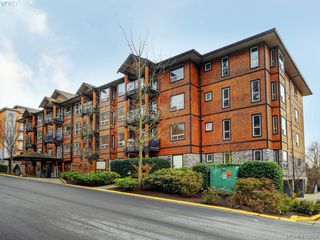 Photo 1: 403 201 Nursery Hill Dr in VICTORIA: VR View Royal Condo for sale (View Royal)  : MLS®# 831062